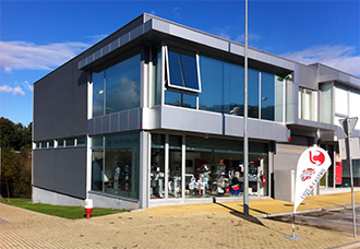 vkf-renzel main office germany