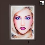 Quadros luminosos LED
