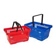Cestos de compras