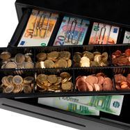 Gaveta de dinheiro padrão Safescan SD-4141