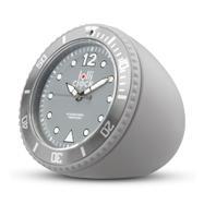 Relógio de mesa Lolli Clock ROCK em várias cores