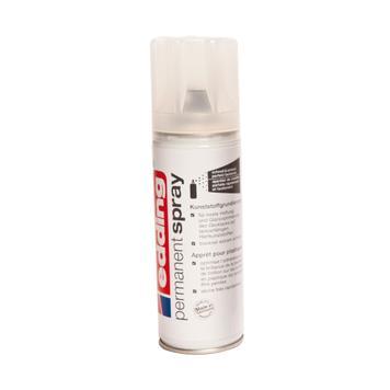 Spray Primário Plástico Edding 5200