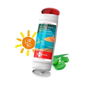 Conjunto 2 em 1 Creme para mãos ou Protetor solar FPS 30 e Loção After Sun
