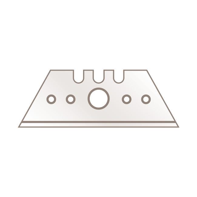 Lâmina trapezoidal N.º 5232.70 para lâmina de segurança
