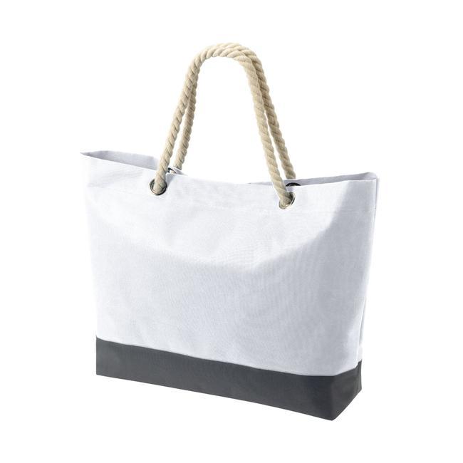 """Shopper """"Bonny"""", saco de compras com um toque marítimo"""