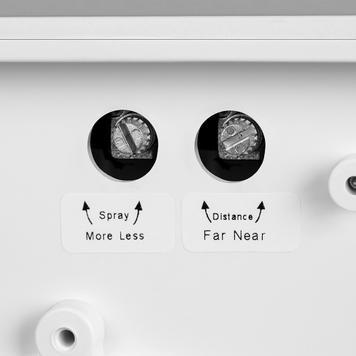 """Dispensador de desinfetante de parede """"Sensor-Wall-Kompakt"""""""