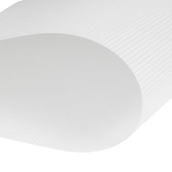 Banner impresso digitalmente