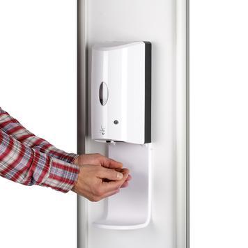 """Estação de higiene """"Sensor-Multi"""""""
